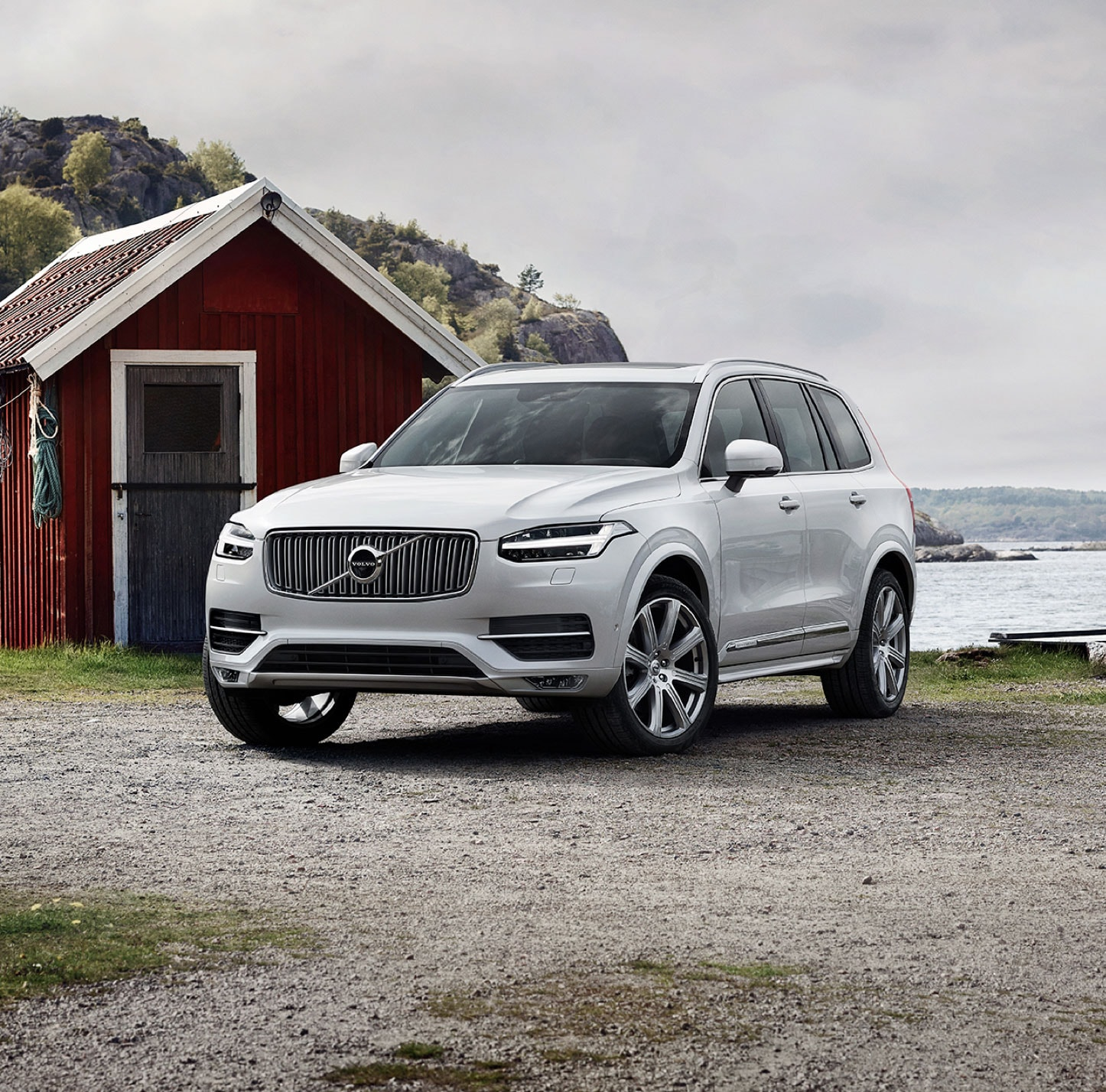 2019 Volvo V90 Cross Country: Volvo Cars Annapolis In Annapolis, MD